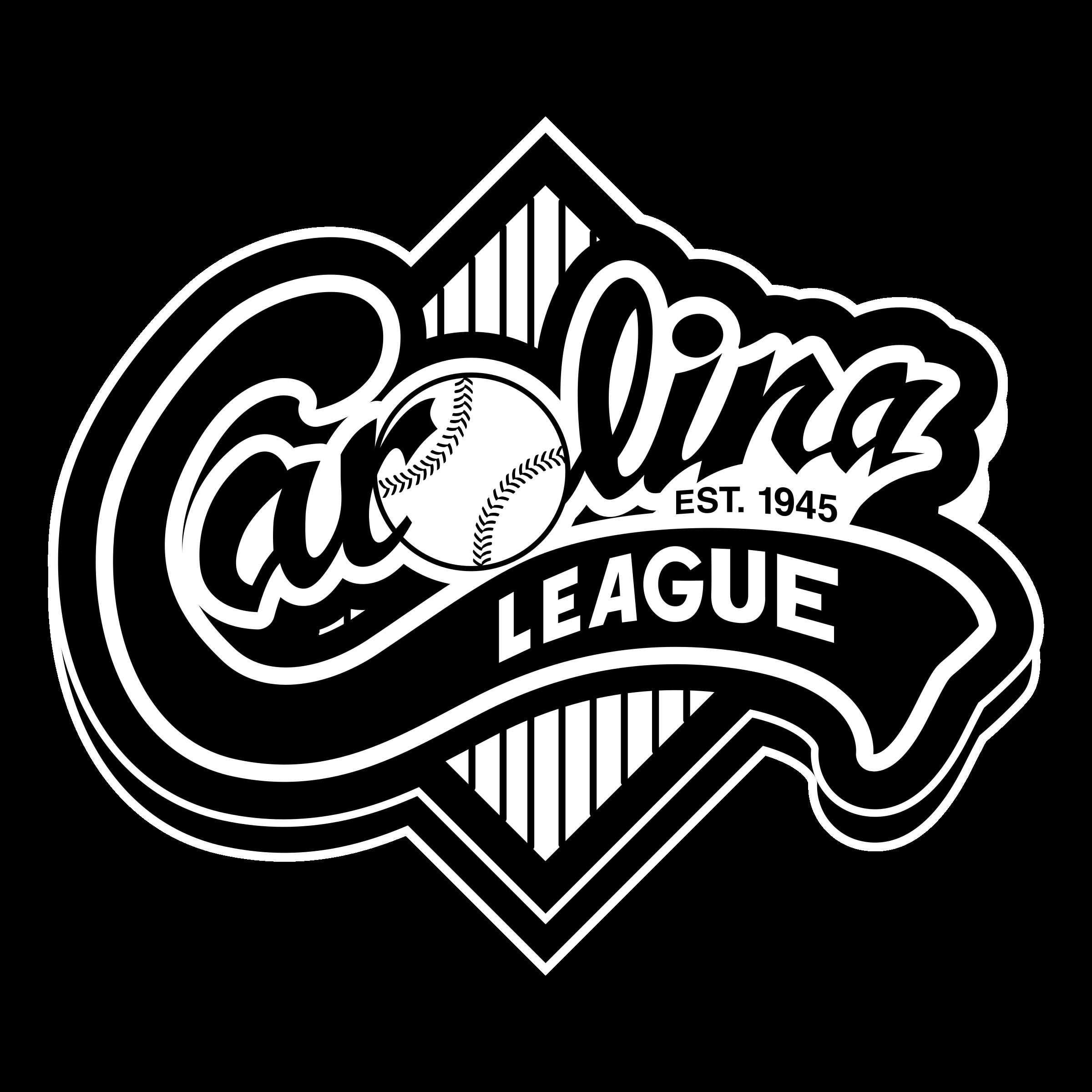 Carolina League Logo PNG Transparent & SVG Vector.