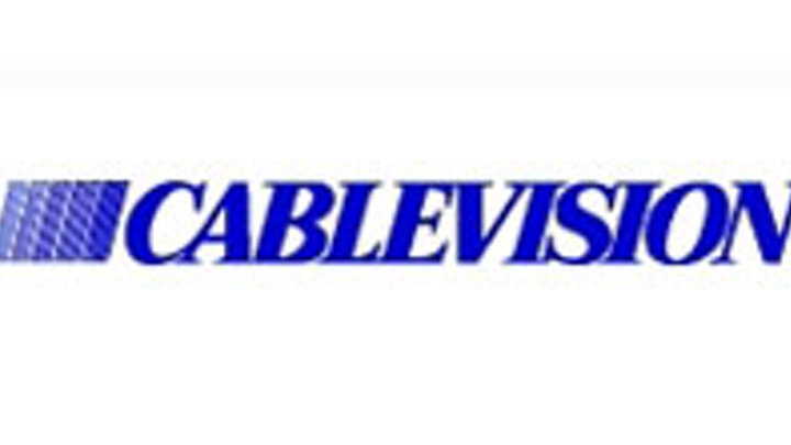 Cablevision Jumps into the iPad App Game.