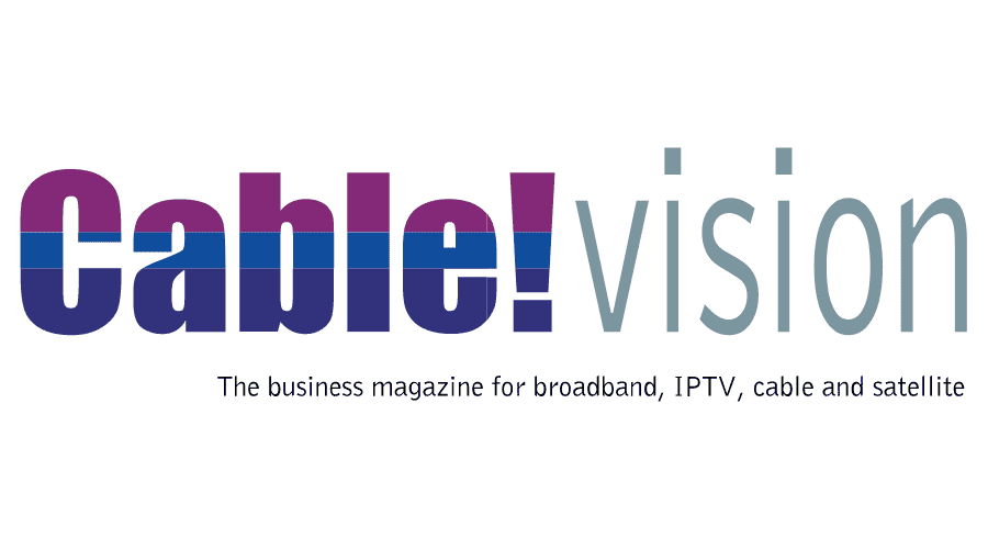 Cable!Vision Europe Vector Logo.