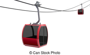 Cableway Clipart and Stock Illustrations. 488 Cableway vector EPS.