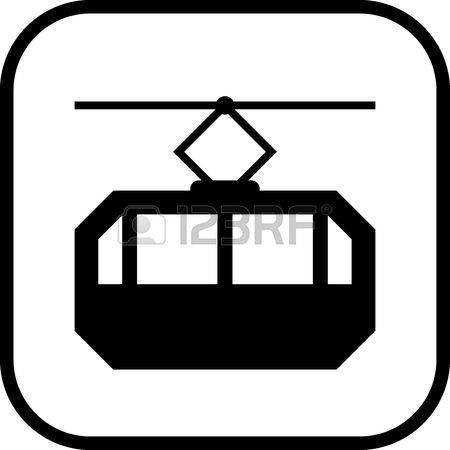 1,190 Cable Way Stock Vector Illustration And Royalty Free Cable.