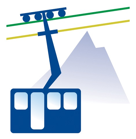 Redaelli: Cable car.