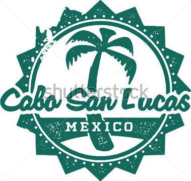 Cabo clip art.