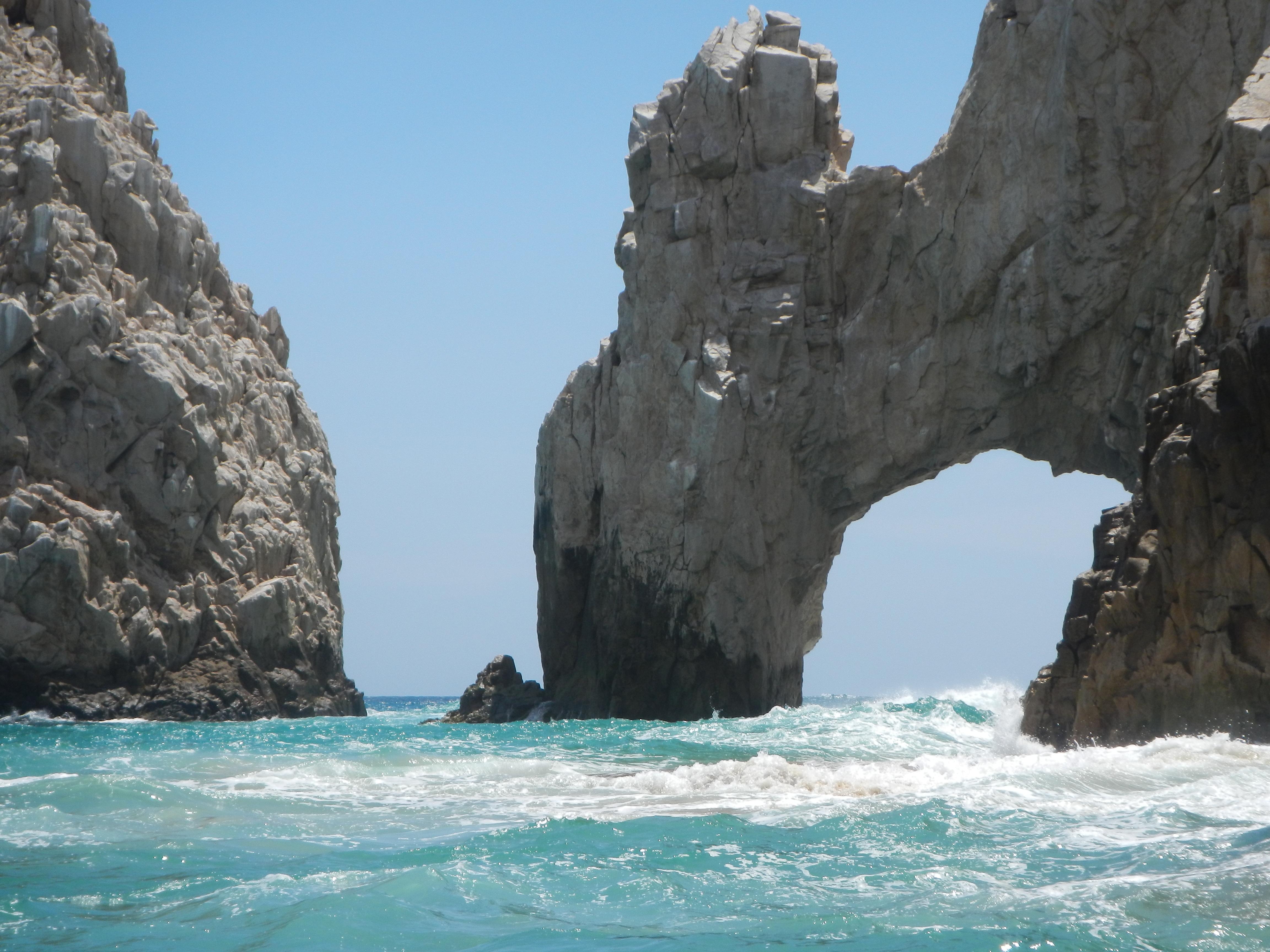 Cabo San Lucas 2013.