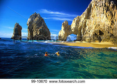El arco de cabo san lucas Stock Photos and Images. 18 el arco de.