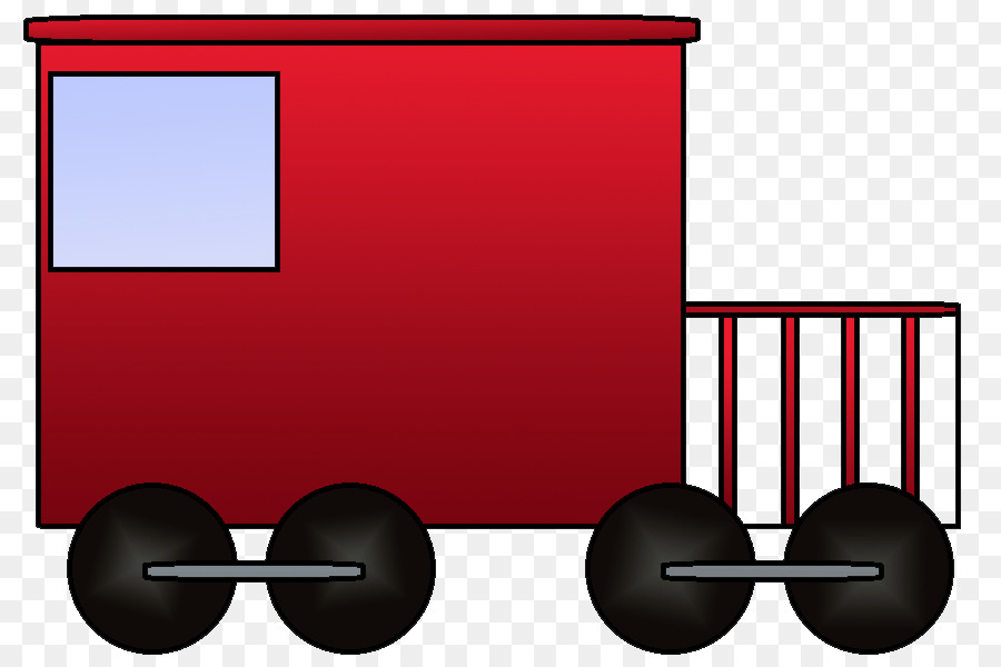 Train caboose clipart 6 » Clipart Station.