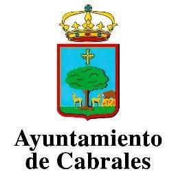 Cabrales Ayto (@CabralesAyto).