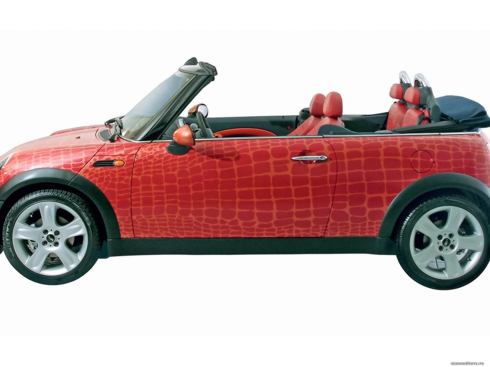 Cooper car clipart.
