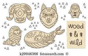 Cachalot Clipart Royalty Free. 108 cachalot clip art vector EPS.