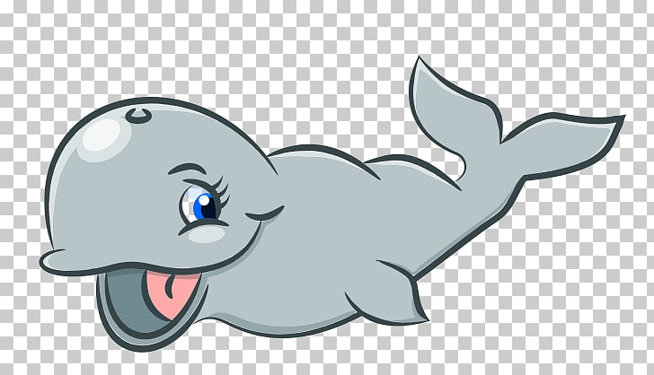 Cachalote animal acuático ballena PNG Clipart.