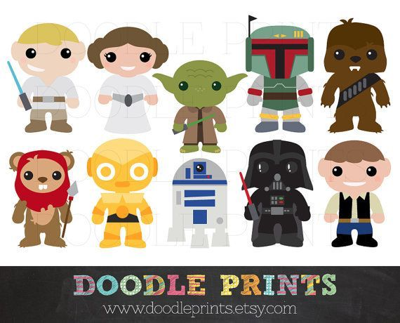 1000+ ideas about Star Wars Cartoon on Pinterest.