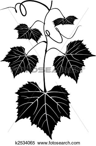 Clipart of autumn, background, beautiful, black, branch, bunch.