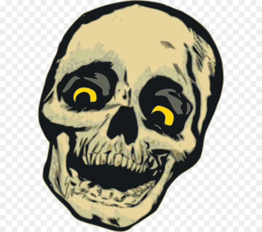 Skull Clipart clipart.