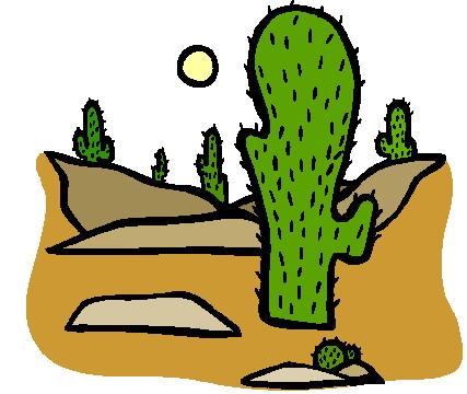 Cacti clipart #18