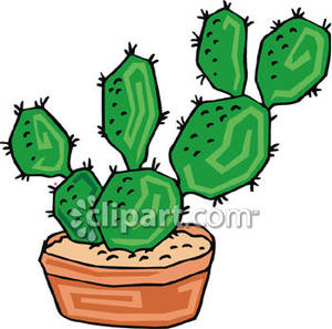Prickly Pear Clipart (9+).