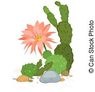 Cactus flowers Clip Art and Stock Illustrations. 2,354 Cactus.