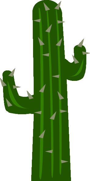 Cactus clipart free clipart images.