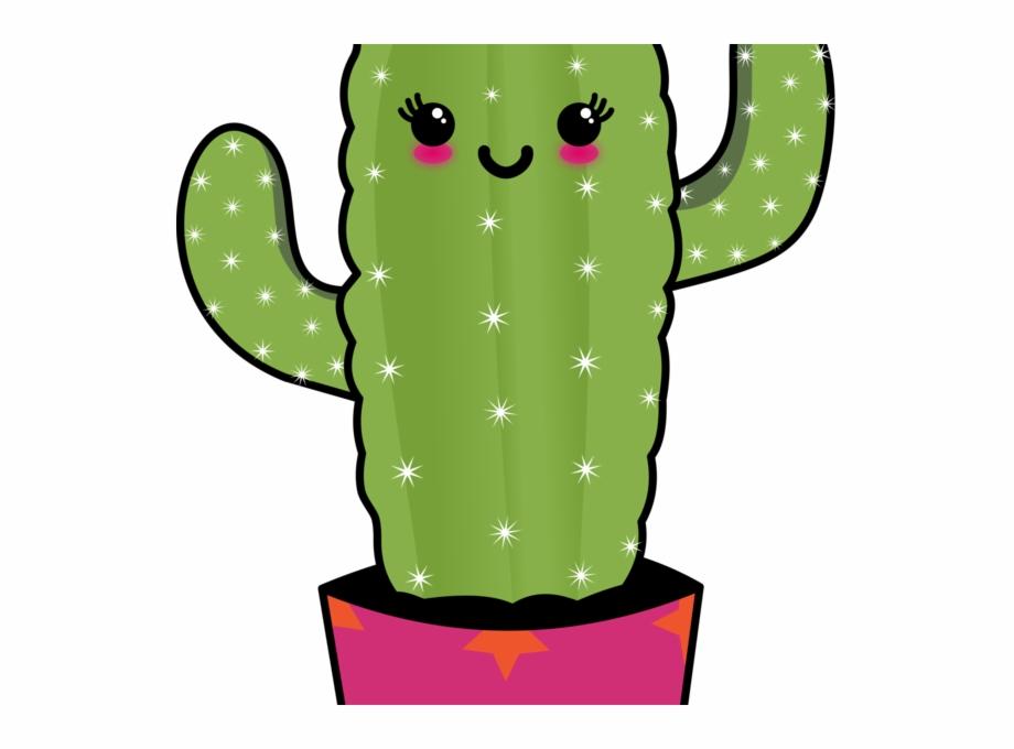 Cactus Clipart Kawaii 9 600 X 600 Free Clip Art Stock.
