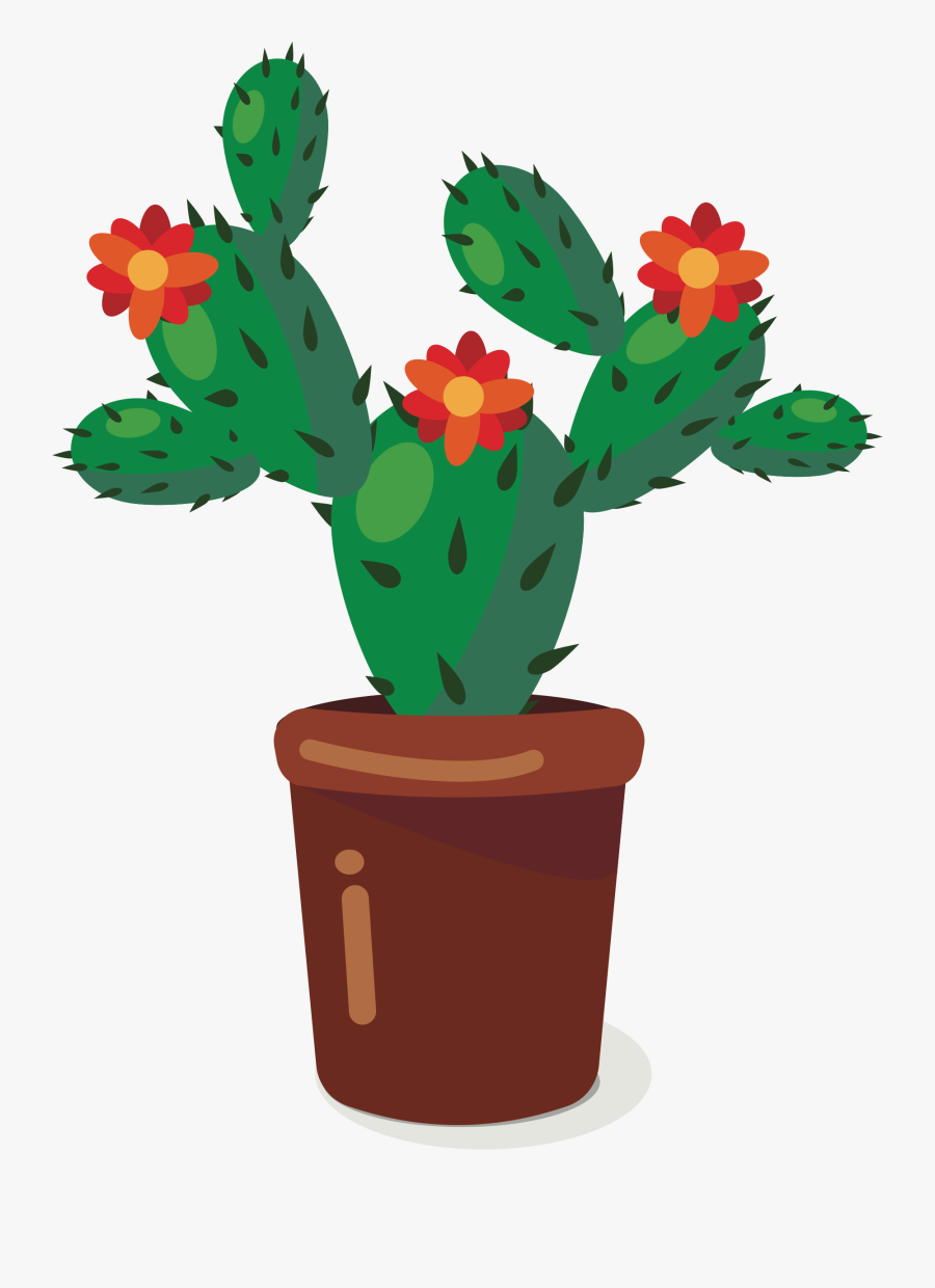 Cactus Clipart To You.