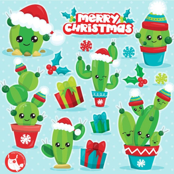 Cactus Clipart Vector at Vectorified.com.