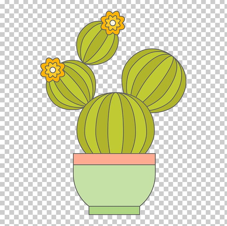 Cactaceae Euclidean Drawing PNG, Clipart, Cactus Vector, Cartoon.