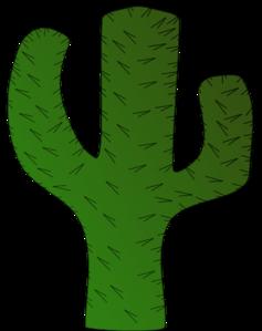 Cactus Clip Art at Clker.com.