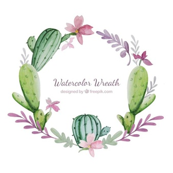 Succulent Vectors, Photos and PSD files.