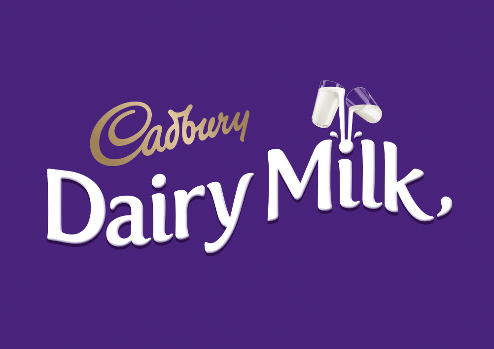 Cadbury Dairy Milk rolls out new look from Pearlfisher.