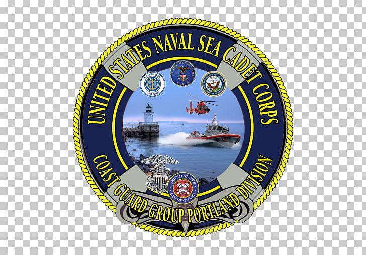 United States Naval Sea Cadet Corps Portland Sea Cadets.