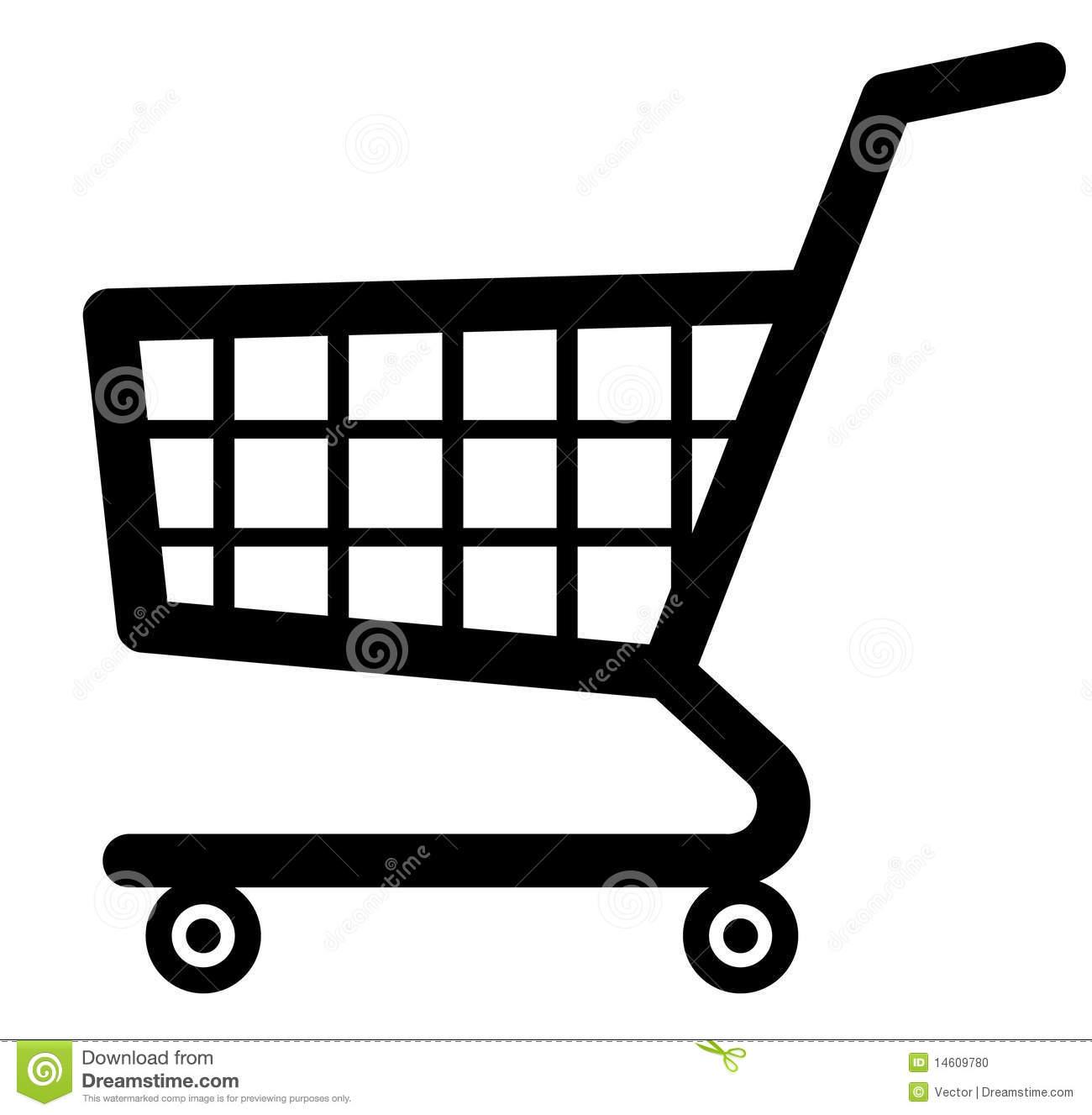 Supermarket Stock Illustrations.