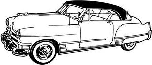 Clip Art 1957 Caddy Clipart.