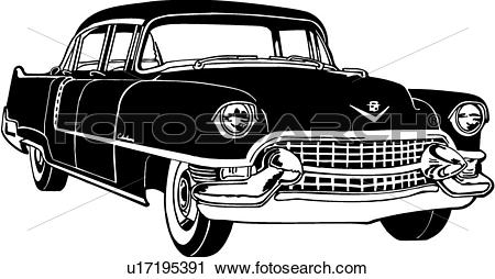 Cadillac Clipart Illustrations. 26 cadillac clip art vector EPS.