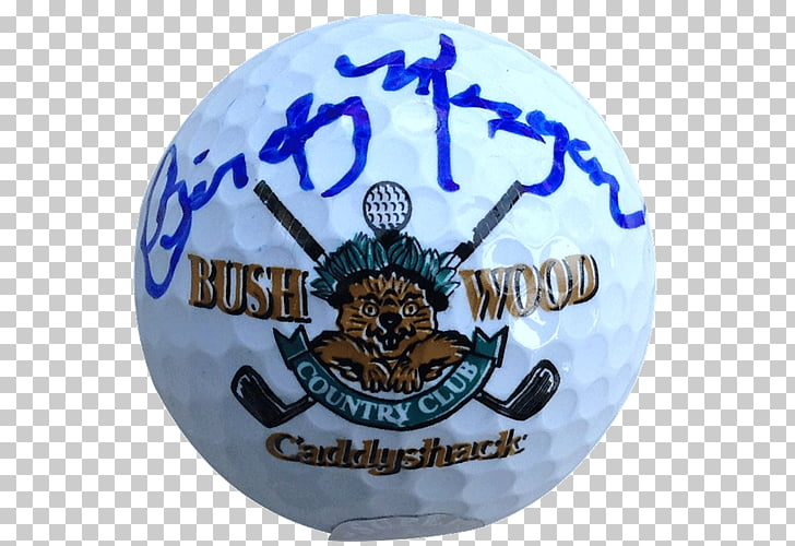 Lacey Underall Caddyshack Golf Balls Color, Underalls PNG.