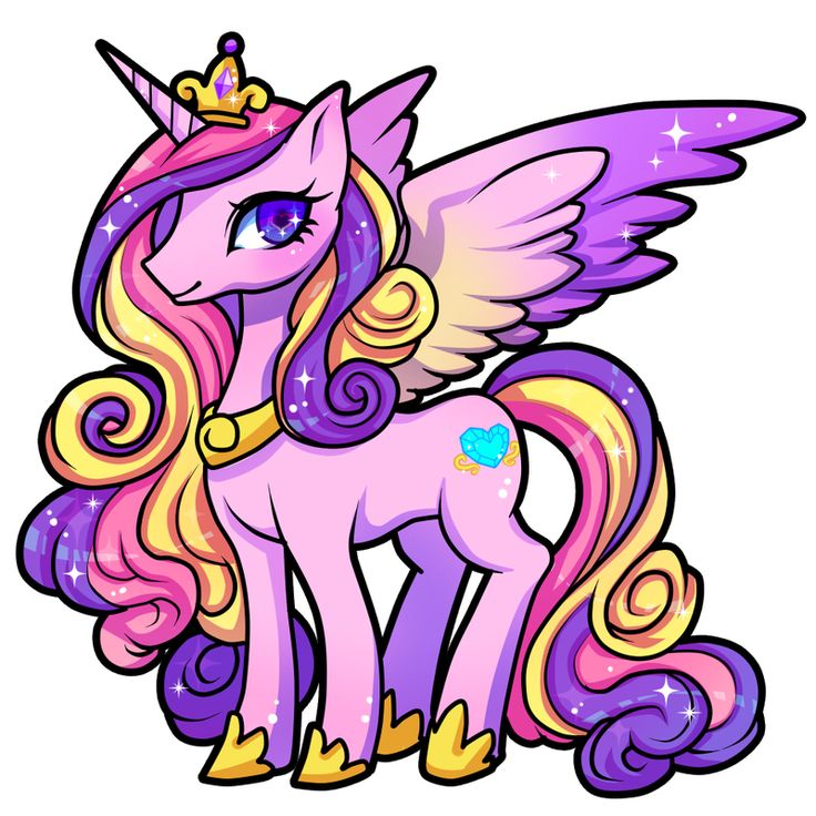 1000+ images about Princess Cadence on Pinterest.