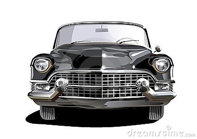 Cadillac clipart free.