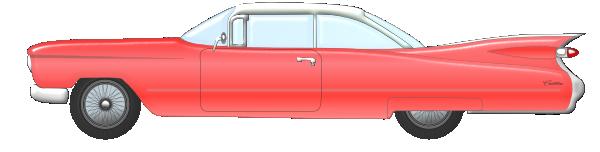 Cadillac Clipart.