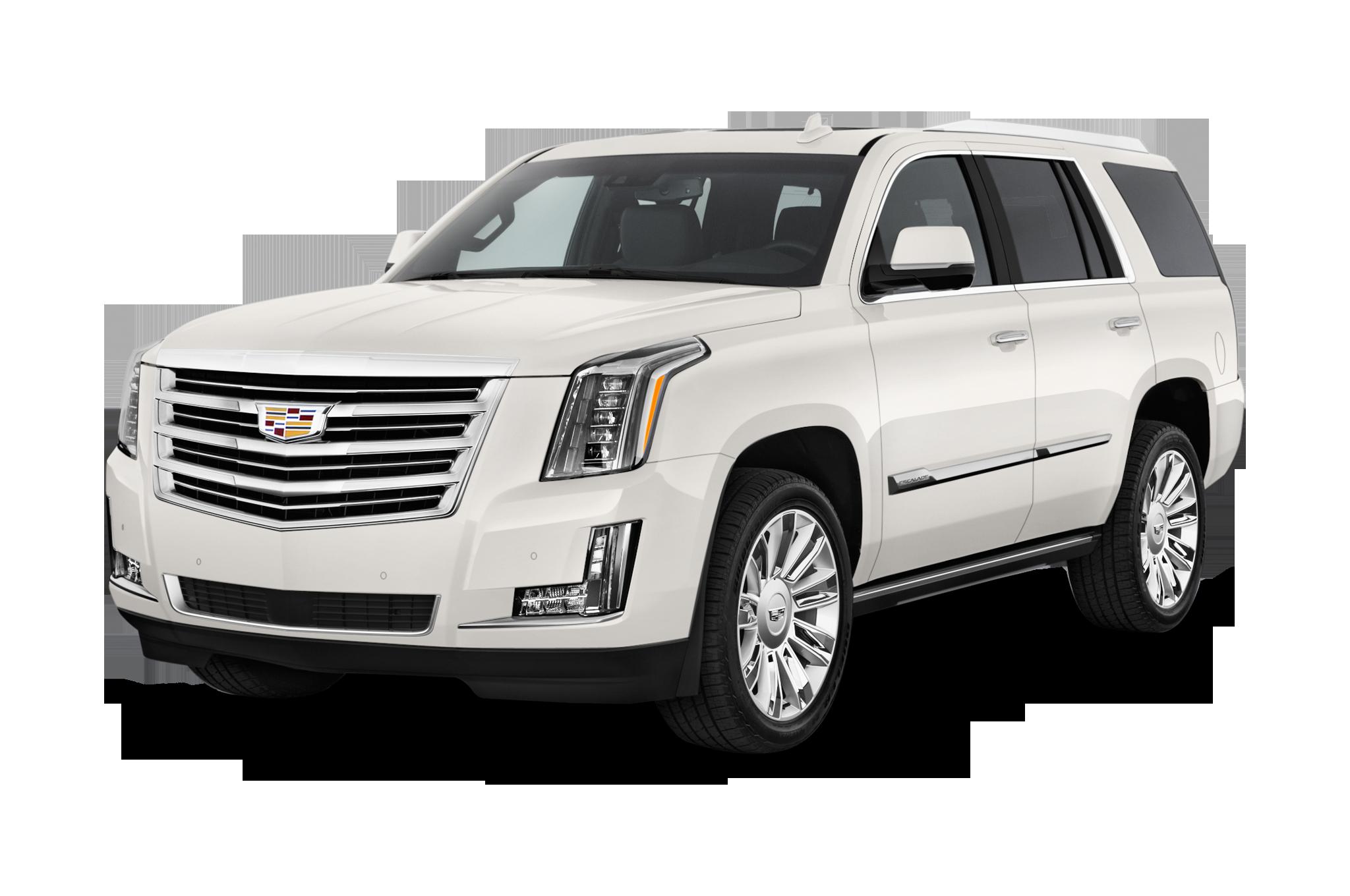 2016 Cadillac Escalade Reviews.