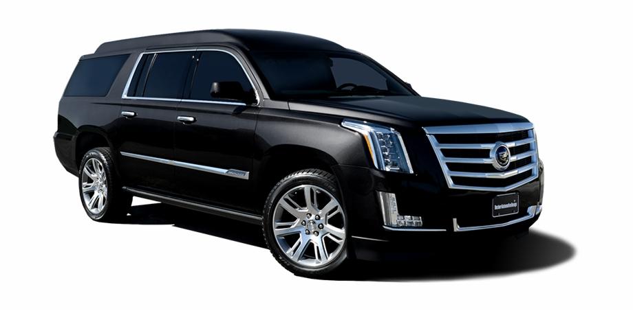 Introducing The New 2015 Becker Cadillac Escalade Esv.