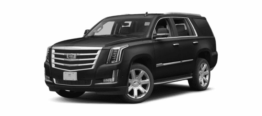New 2019 Cadillac Escalade Premium.