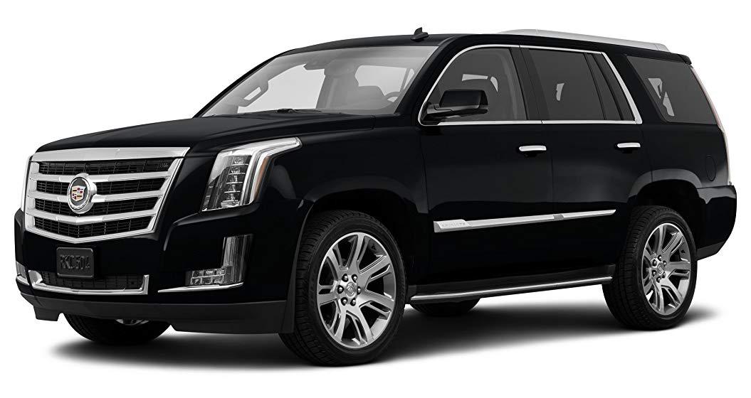 2015 Cadillac Escalade.
