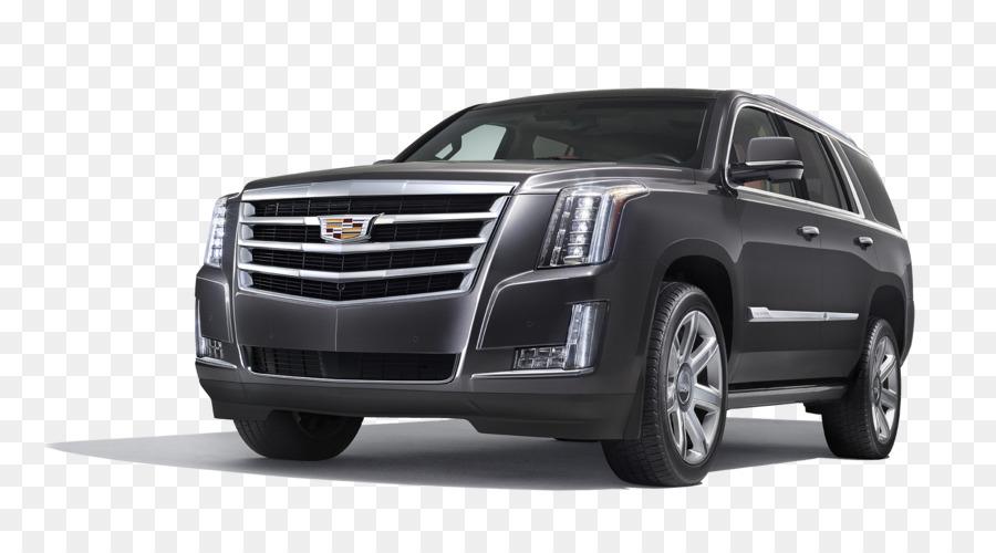 2018 Cadillac Escalade Cadillac Escalade png download.