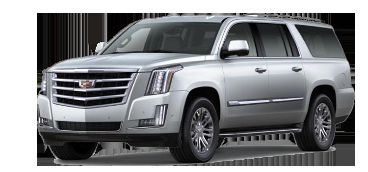 2017 Escalade ESV. Ron Carter Cadillac is a Friendswood Cadillac.