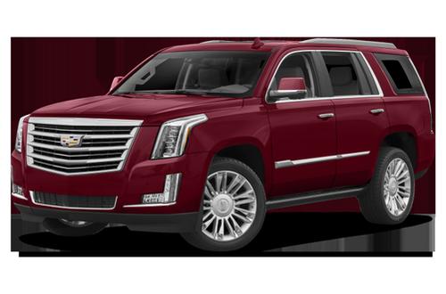 2016 Cadillac Escalade.