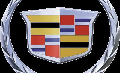 Download Cadillac Logo PNG.