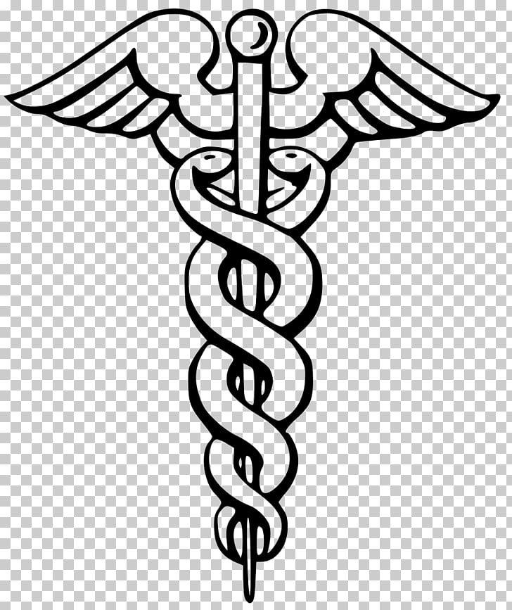 Staff of Hermes Rod of Asclepius Caduceus as a symbol of.