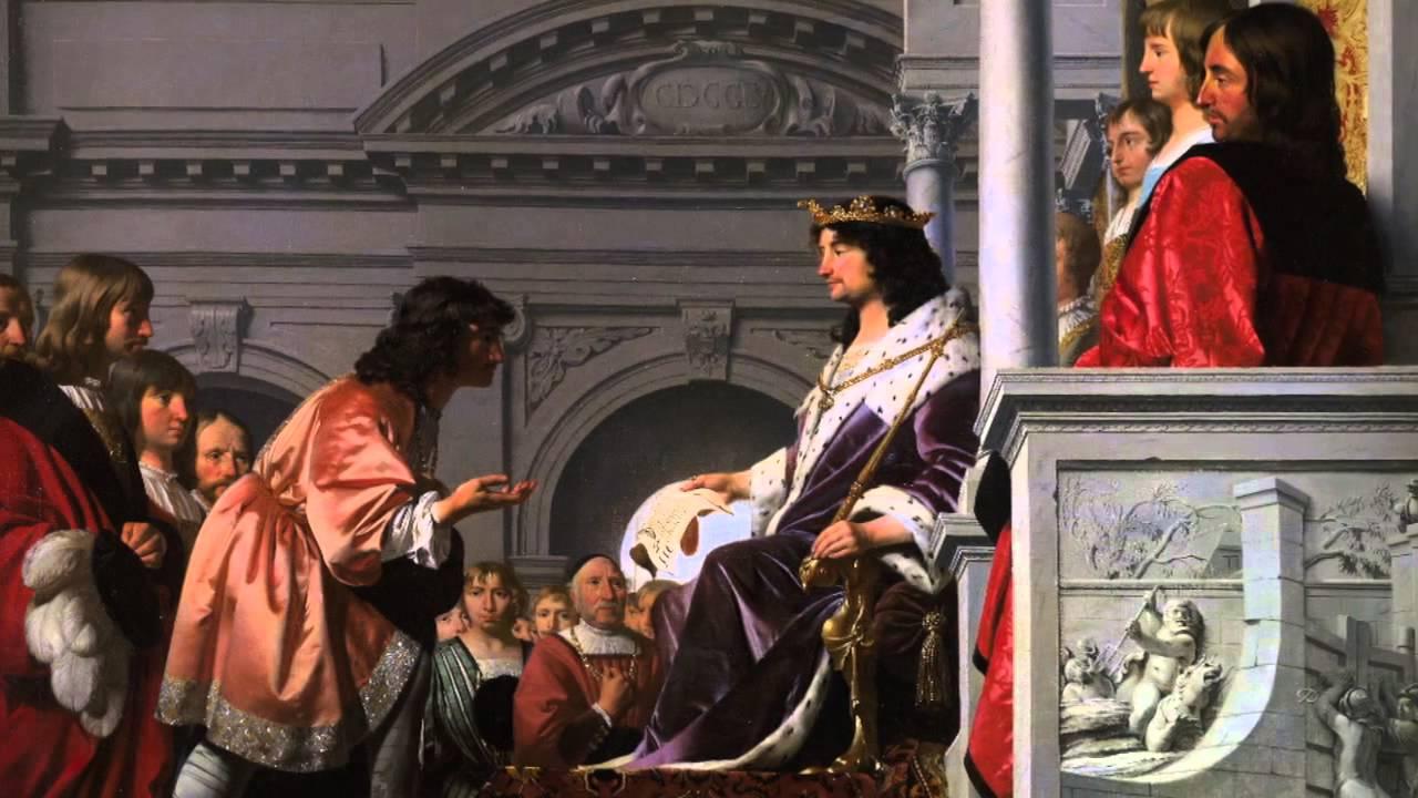 Caesar van Everdingen.