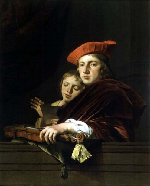 1000+ images about Baroque I**. 1600.