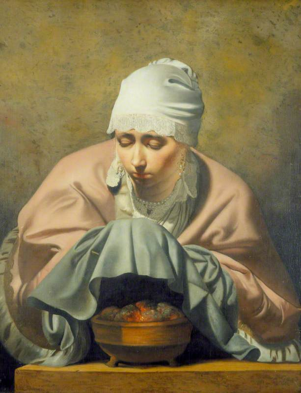 Cesar Boetius van Everdingen (c.1606.