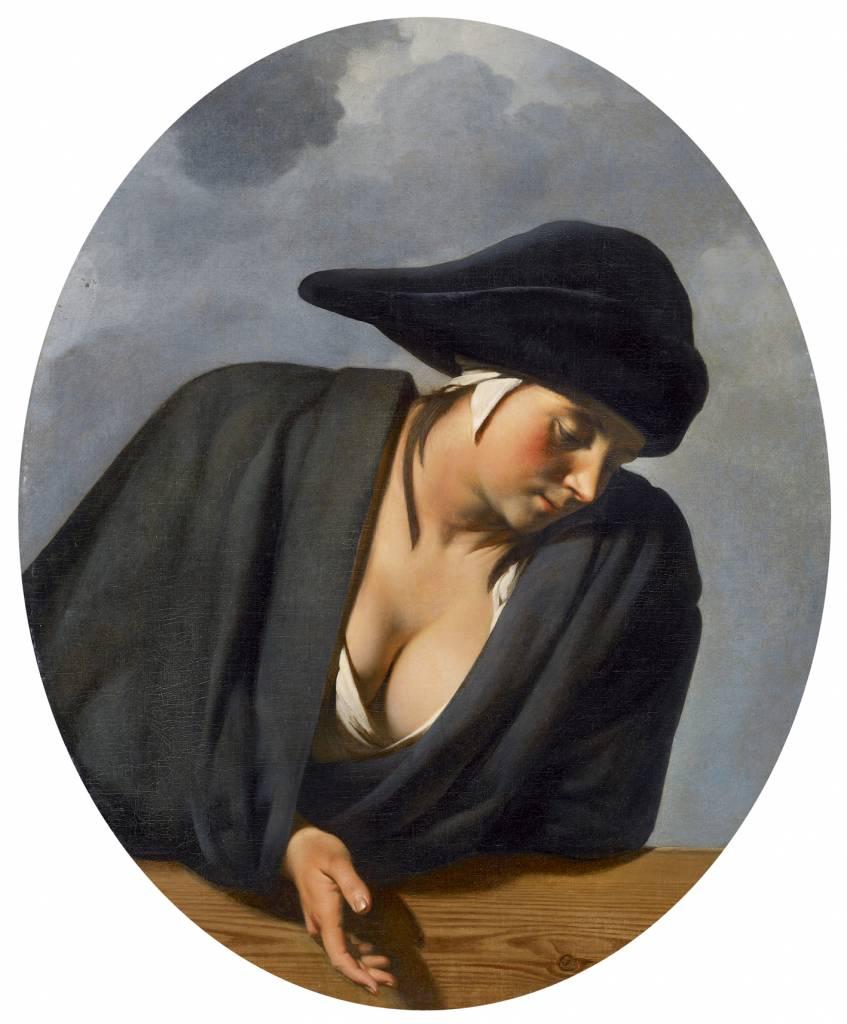 Caesar van Everdingen (1616/1617.