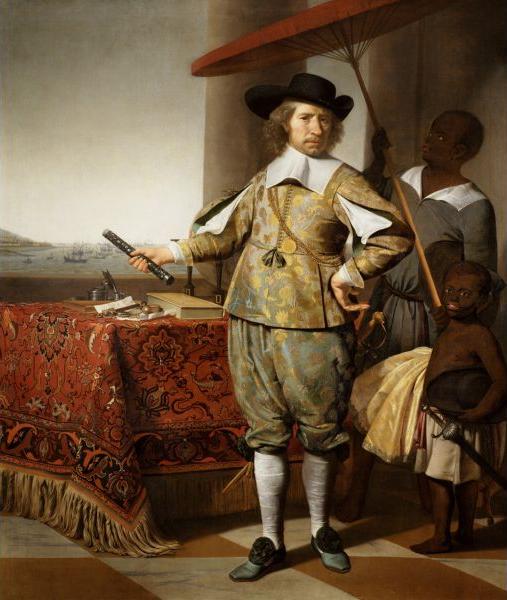 Cesar Boetius van Everdingen.